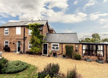Thumbnail 3 bed detached house for sale in Blenheim Road, Ramsey, Huntingdon, Cambridgeshire.
