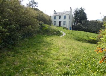 Thumbnail 2 bed cottage for sale in Clay Head Road, Baldrine, Isle Of Man