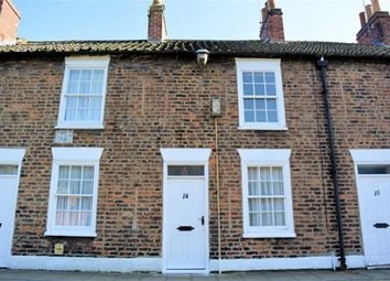 Thumbnail 2 bed cottage to rent in Park Row, Selby