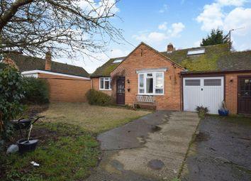 Thumbnail 4 bedroom detached house for sale in Rousham Road, Tackley, Kidlington
