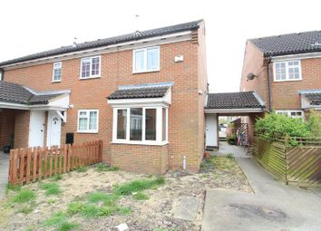Thumbnail 2 bed property for sale in Brotheridge Court, Stratford Drive, Aylesbury