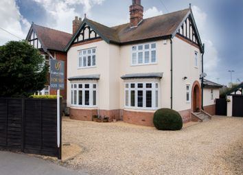 Thumbnail 4 bed detached house for sale in Sleaford Road, Boston