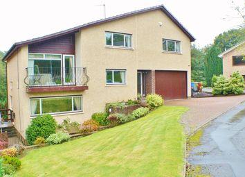 Thumbnail 4 bed detached house for sale in Inch Murrin, Calderglen, East Kilbride