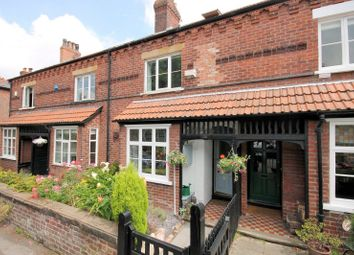 Thumbnail 4 bed property for sale in Cranford Avenue, Knutsford
