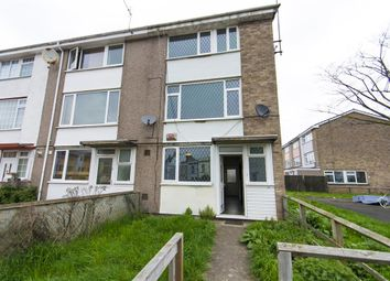 Thumbnail 3 bed end terrace house for sale in Bates Close, Easton, Bristol
