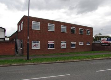 Thumbnail Office to let in Carlyon Road, Atherstone