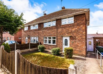 Thumbnail 3 bed semi-detached house for sale in Rowan Rise, Maltby, Rotherham
