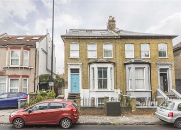 Thumbnail 4 bedroom flat for sale in Stopford Road, London