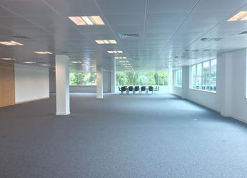 Thumbnail Office to let in Level First Floor, 1, Colton Square, Leicester