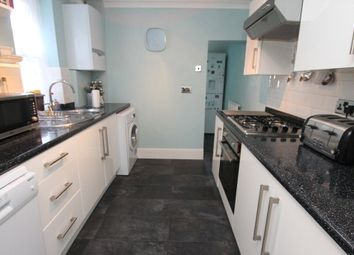 Thumbnail 2 bed terraced house for sale in Bingham Road, Strood, Kent