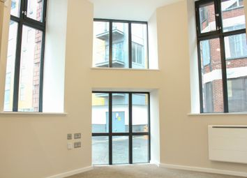Thumbnail 2 bed flat to rent in Hatter Street, Manchester