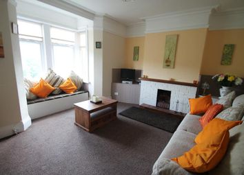 Thumbnail 4 bed terraced house for sale in Libinus Road, Ebbw Vale, Blaenau Gwent