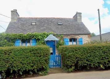 Thumbnail 2 bed cottage for sale in Plounéour-Ménez, Bretagne, 29410, France