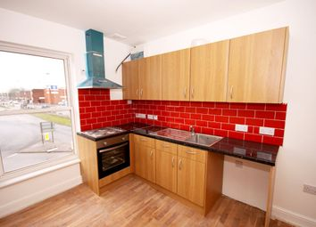 Thumbnail 1 bed flat to rent in Station Street, Sittingbourne