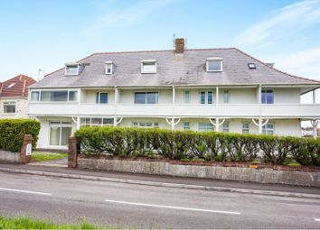 2 bed flat for sale in 38 West Drive, Porthcawl CF36