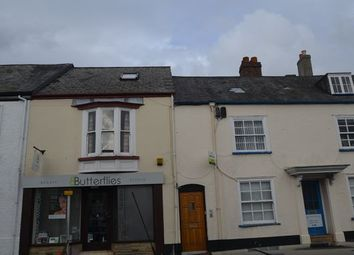 Thumbnail 3 bedroom flat to rent in New Street, Honiton