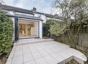 Thumbnail 2 bed terraced house to rent in Park Road, Esher