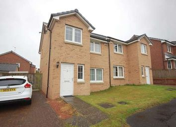 Thumbnail 3 bed property for sale in 3 Linndale Way, Castlemilk, Glasgow