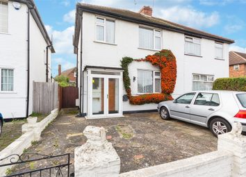Thumbnail 3 bed semi-detached house to rent in Swallow Street, Iver Heath, Buckinghamshire