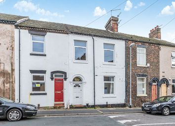Thumbnail 2 bed flat to rent in Century Street, Stoke-On-Trent