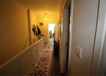 Thumbnail 3 bedroom flat for sale in High Street, Waltham Cross, Hertfordshire