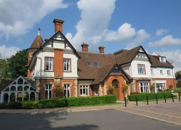 Thumbnail 1 bed flat for sale in Charters Village Drive, East Grinstead