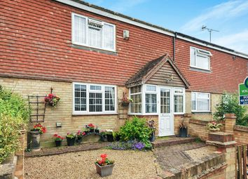 Thumbnail 2 bed terraced house for sale in Northview, Swanley