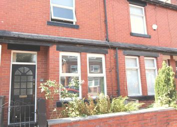 Thumbnail 2 bed property to rent in Milton Road, Prestwich, Manchester