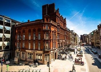 Thumbnail 1 bed flat for sale in Liverpool Hotel Rooms, Hatton Garden, Liverpool