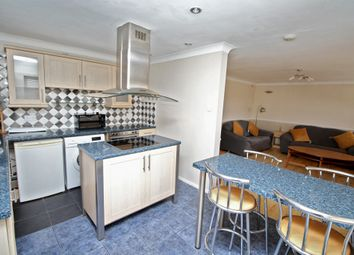 Thumbnail 2 bed flat to rent in Plimsoll Way, Victoria Dock