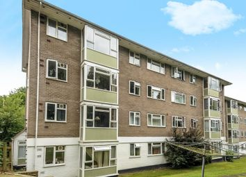 Thumbnail 2 bedroom flat to rent in Southfield Park, East Oxford