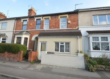 Thumbnail 2 bed flat for sale in Curtis Street, Swindon