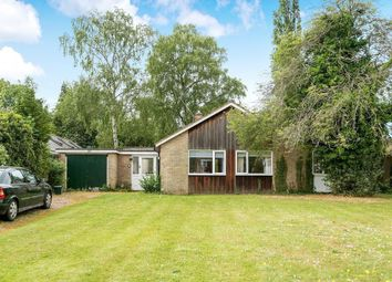 4 bed detached bungalow for sale in Nicholas Road, Henley-On-Thames RG9