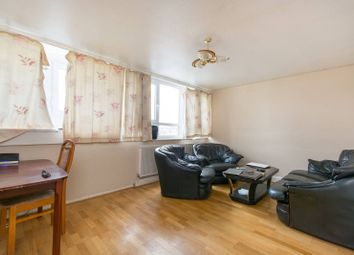 Thumbnail 3 bed flat to rent in Yelverton Road, Battersea