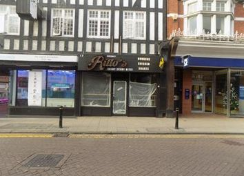 Thumbnail Retail premises to let in 17, Thames Street, Kingston Upon Thames, Surrey