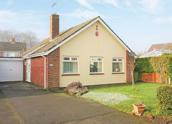 3 bed detached bungalow for sale in Broadleas Close, Devizes SN10