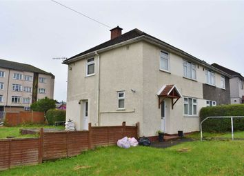 3 bed semi-detached house for sale in Upper Gendros Crescent, Gendros, Swansea SA5