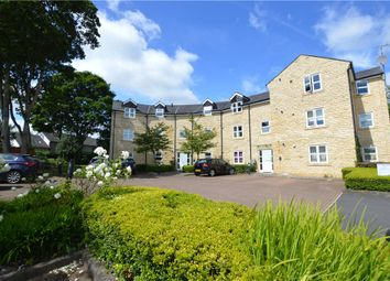 Thumbnail 2 bed flat for sale in The Crescent, Shires Court, Boston Spa, Wetherby