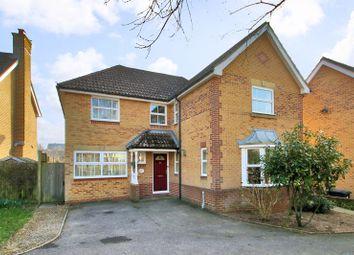 Shepherds Way, Ridgewood, Uckfield TN22. 4 bed detached house for sale