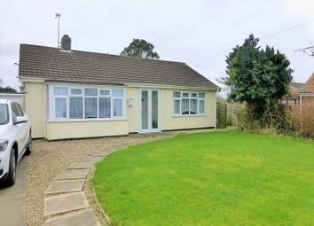Thumbnail 2 bed detached bungalow for sale in High Road, Repps With Bastwick, Great Yarmouth