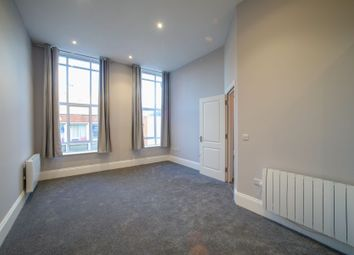 Gold Street, Northampton NN1. 2 bed flat for sale