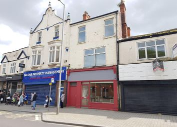 Thumbnail Retail premises to let in 7 Bethlehem Street, Grimsby