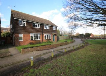 Thumbnail 3 bed semi-detached house for sale in Siddons Close, Linford, Stanford-Le-Hope