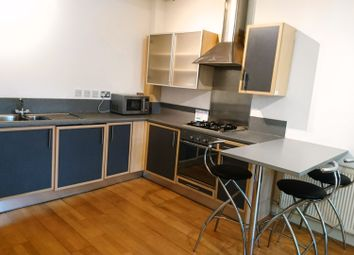 Thumbnail 1 bed flat to rent in Grays Inn Road, London