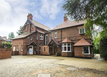 Thumbnail 6 bed semi-detached house for sale in The Kenwood, 472 Mansfield Road, Nottingham