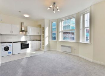 Thumbnail Studio to rent in Allitsen Road, St Johns Wood NW8,