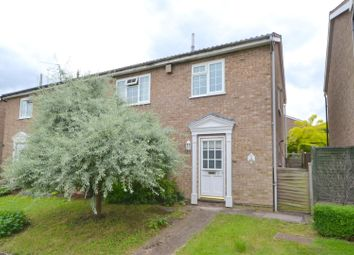 Thumbnail 3 bed semi-detached house for sale in Tennyson Drive, Malvern