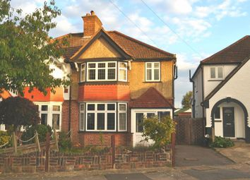 Thumbnail 3 bed property for sale in Woodland Gardens, Isleworth