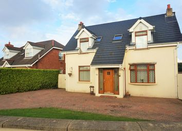 Thumbnail 5 bedroom detached bungalow for sale in Old Gransha Road, Bangor