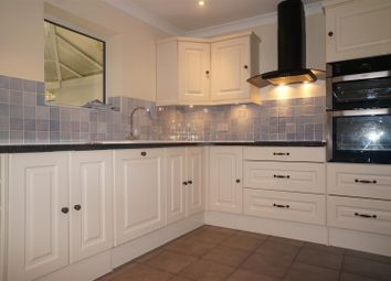 Thumbnail 3 bed end terrace house to rent in Mallard Close, Cranham, Upminster